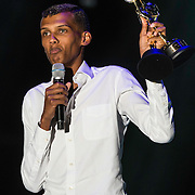 MON/Monaco/20140527 -World Music Awards 2014, Stromae