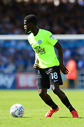 Leo Da-Silva-Lopes of Peterborough United - Mandatory by-line: Dougie Allward/JMP - 12/08/2017 - FOOTBALL - Memorial Stadium - Bristol, England - Bristol Rovers v Peterborough United - Sky Bet League One