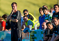03/07/14 PRE-SEASON FRIENDLY<br /> FK KRASNODAR v CELTIC<br /> HOFMANINGER STADION - BAD WIMSBACH<br /> Ronny Deila takes charge of his first match as Celtic manager