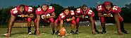 20070925 Harding Football