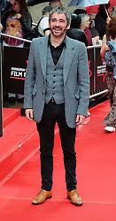 "Edinburgh International Film Festival, Sunday 26th June 2016<br /> <br /> Stars turn up on the closing night gala red carpet for the World Premiere of ""Whisky Galore!""  at the Edinburgh International Film Festival 2016<br /> <br /> Iain Robertson who plays Sammy in the film.<br /> <br /> (c) Alex Todd | Edinburgh Elite media"