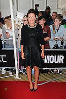 Davina McCall, Glamour Women of the Year Awards, Berkeley Square Gardens, London UK, 03 June 2014, Photo by Richard Goldschmidt