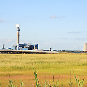 Beesley's Point Generating Station, Upper Township, Cape May County<br />