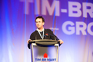 Timbr-Mart 2013 Trade Show and Awards
