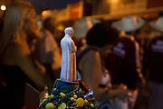 Juazeiro do Norte_CE, 15 de Setembro de 2012<br /> <br /> Na foto,  procissao de Nossa Senhora das dores, que marca o fim da romaria<br /> <br /> Foto: LEO DRUMOND / NITRO