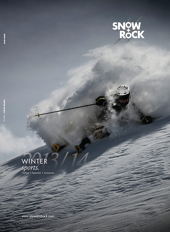 """""""I've personally worked with Ross for over 10 years now on Snow+Rock photo shoots. His creativity, energy and commitment has always delivered exceptional results. He has the ability to produce fantastic shots regardless of the conditions or environment. I can't recommend him highly enough.""""<br /> <br /> Jon Stevens - Buying Director at Snow & Rock sports ltd / CycleSurgery ltd / Runners Need ltd."""