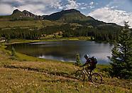 Mountain Biking-Colorado-Durango Area