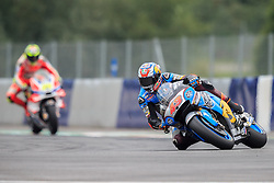 12.08.2016, Red Bull Ring, Spielberg, AUT, MotoGP, NeroGiardini Grand Prix von Oesterreich, Training, im Bild Jack Miller (AUS) Estrella Galicia 0,0 Marc VDS // Australian MotoGP rider Jack Miller of Estrella Galicia 0,0 Marc VDS during the Practice of the Austrian MotoGP Grand Prix at the Red Bull Ring in Spielberg, Austria, 2016/08/12, EXPA Pictures © 2016, PhotoCredit: EXPA/ Dominik Angerer