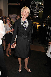 TRUDIE STYLER at the Natural Beauty Honours 2008 hosted by Neal's Yard Remedies, 124b King's Road, London SW3 on 4th September 2008.<br /> <br /> NON EXCLUSIVE - WORLD RIGHTS