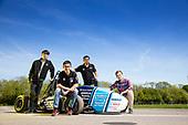 Team Bath Electric Car