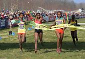 Mar 30, 2019-Cross Country-IAAF World Championships-U20 Women
