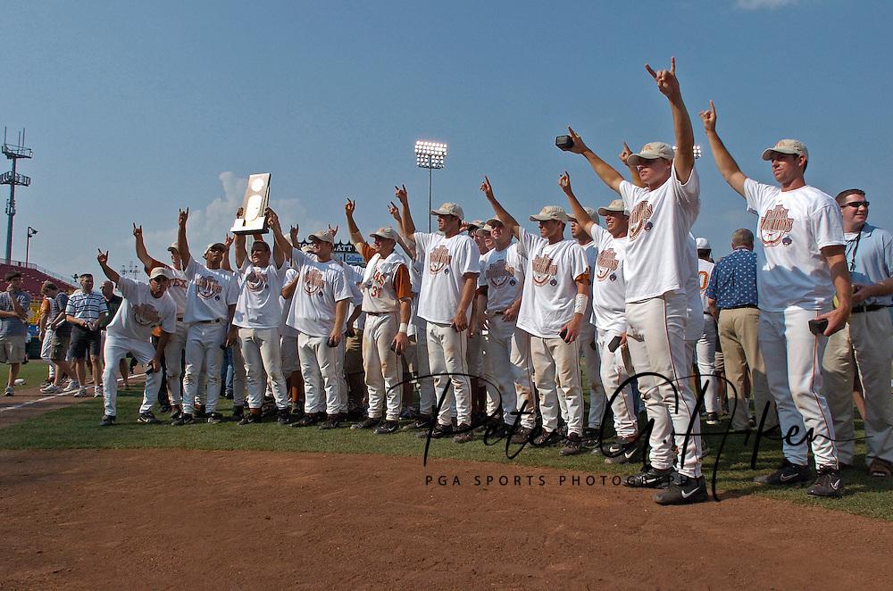 2005 Texas CWS Championship