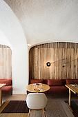 Green Spot Restaurant - Isay Weinfeld