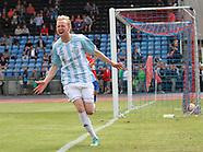 09 Jun 2013 Hvidovre - FC Helsingør