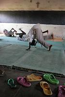 Burundi 2009