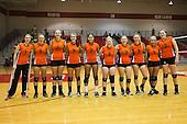 4A Junior Volleyball