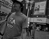 Gone to See Japan - Tokyo. Image taken with a Leica CL camera and 23 mm f/2 lens