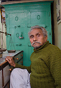 Portraits from The Re Imagining People of India Project