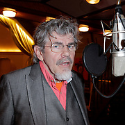 NLD/Blaricum/20120329 - Opname EK CD Ferdi Bolland, Bennie Jolink