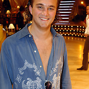 NLD/Baarn/20070519 - Dancing with the Stars 2007, Joris Putman