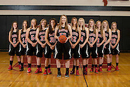 2016 Bradford Girls Basketball