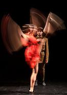 Poppy Ballet
