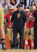 NCAA Football: Wofford overruns VMI, 41-20