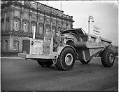 1956 - 28/03 Caterpiilar tractor for Avoca mines