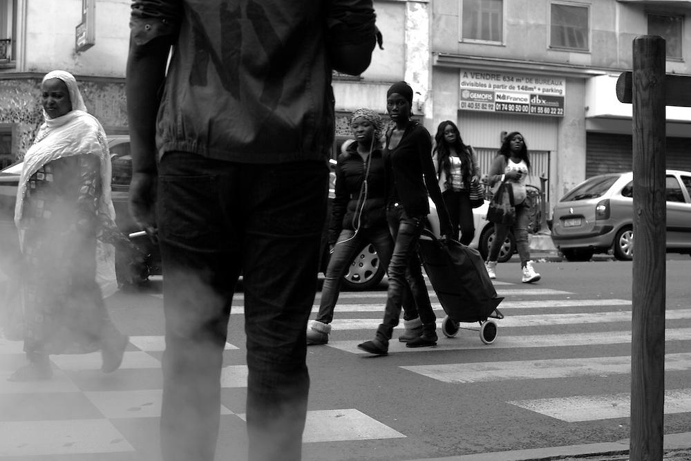 Rue du Chateau d'Eau steam 1, Paris