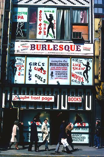 Sex shops manhattan