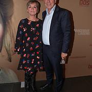 NLD/Amsterdam/20200221 - Premiere Dangerous Liaisons, Peter Romer en partner Annet Hock
