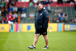 Leicester Tigers' head coach Matt O'Connor - Mandatory by-line: Robbie Stephenson/JMP - 03/09/2017 - RUGBY - Welford Road - Leicester, England - Leicester Tigers v Bath Rugby - Aviva Premiership