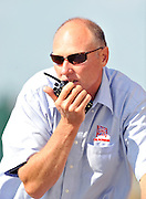Reading, GREAT BRITIAN, GB Rowing, Womens' chief coach, Paul THOMPSON, British Olympic Association, BOA, 2008 Beijing Olympic Rowing Team Announcement for 2008 Beijing Olympic Games, CHINA. .Redgrave and  Pinsent Rowing Lake, Caversham Training Centre, on Thursday, 26/06/2008. [Mandatory Credit:  Peter SPURRIER / Intersport Images] Rowing course: GB Rowing Training Complex, Redgrave Pinsent Lake, Caversham, Reading Equipment