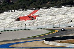 Motorsports / Formula 1: World Championship 2011, Test Valencia, Strecke Uebersicht, over view, track view