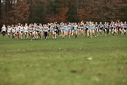 2011 NCAA Division III New England Regional Cross Country Championships