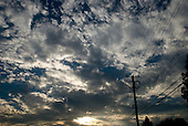 Sunsets - Sky