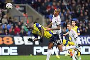 Bolton Wanderers v Sheffield Wednesday 261212
