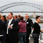 2015 Cruise with the Europeans Sydney HArbour