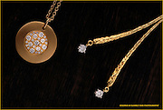 Boston, MA 110606 Custom-made jewelry from Louis Boston. (Essdras M Suarez/ EMS Photography)