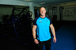 Frontier Physical Conditioning | Profile pictures of personal trainers.<br /> <br /> Picture: Chris Vaughan/Chris Vaughan Photography<br /> Date: June 1, 2016