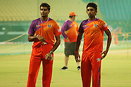 IPL S4 - Kochi Tuskers Practice and Press Conference