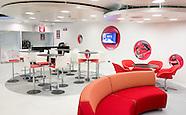 Coca Cola Enterprises EU Headquarters