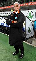 Claudio Ranieri<br /> Inter-Roma 1-1<br /> Campionato di calcio serie A 2009/2010<br /> Milano, 08.11.2009<br /> Foto Paolo Bona Insidefoto