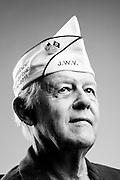 Ed Blecher<br /> Army<br /> Buck Sergeant<br /> Combat Engineer<br /> Apr. 1956 - Apr. 1962<br /> Cold War<br /> <br /> Veterans Portrait Project<br /> Charleston, SC<br /> Jewish War Veterans