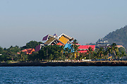 Biomuseo vistas desde la Bahia y el Canal de Panamá_2017.©Victoria Murillo/Istmophoto.com