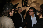 MICHAEL RAEDECKER AND IVAN WIRTH, Andreas Hofer. This Island Earth. Hauser & Wirth London<br />