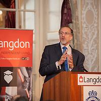 Langdon Business Breakfast 17.10.2013