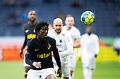 AIK v IK Sirius FK 14 april Allsvenskan