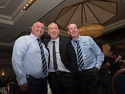 Fans with Keith Wright at Dundee FC hall of fame dinner at Invercarse Hotel, Dundee, Photo: David Young<br /> <br />  - &copy; David Young - www.davidyoungphoto.co.uk - email: davidyoungphoto@gmail.com