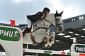 WEG - Eventing Showjumping